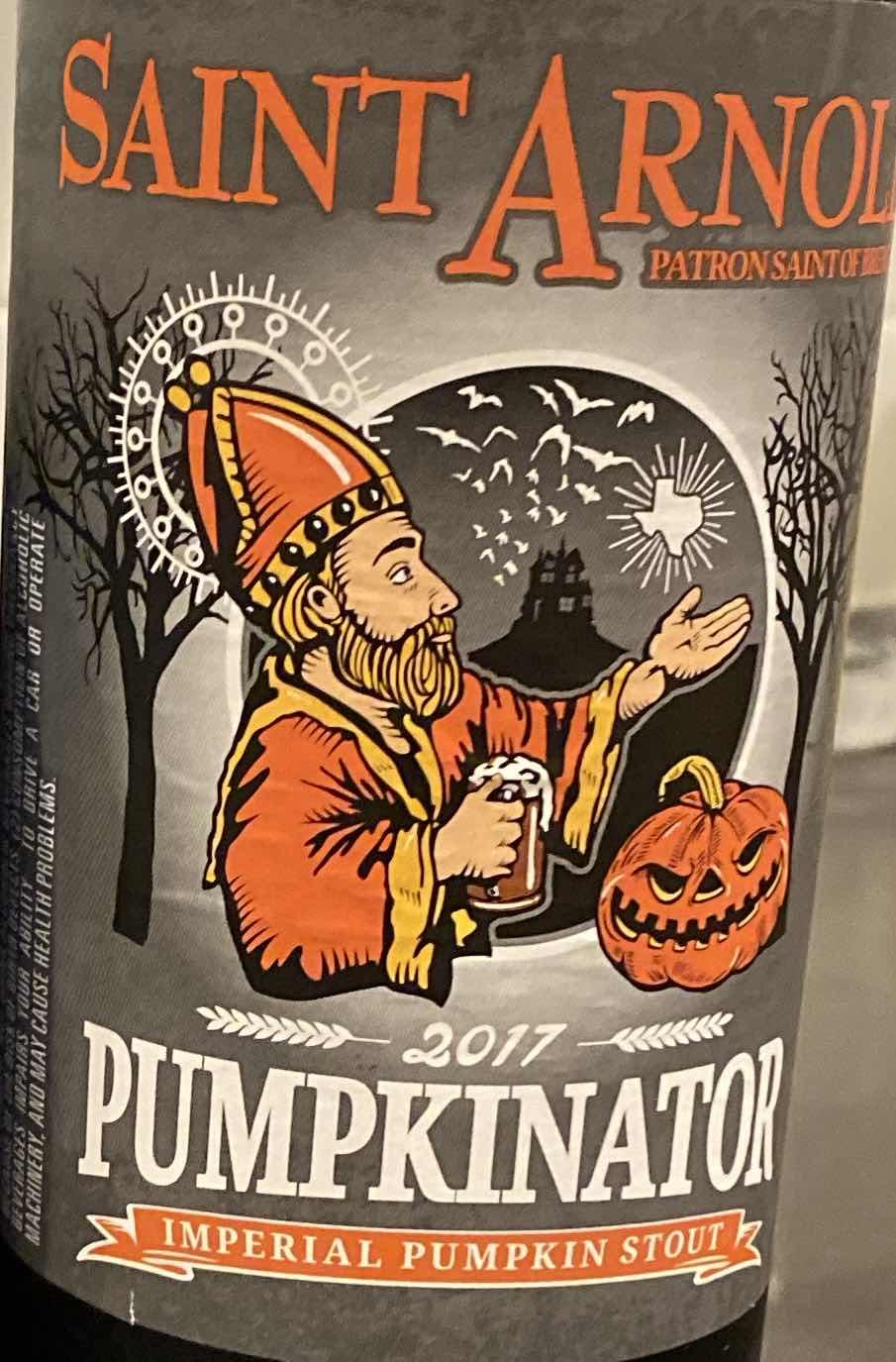 _pumpkinator(2018)